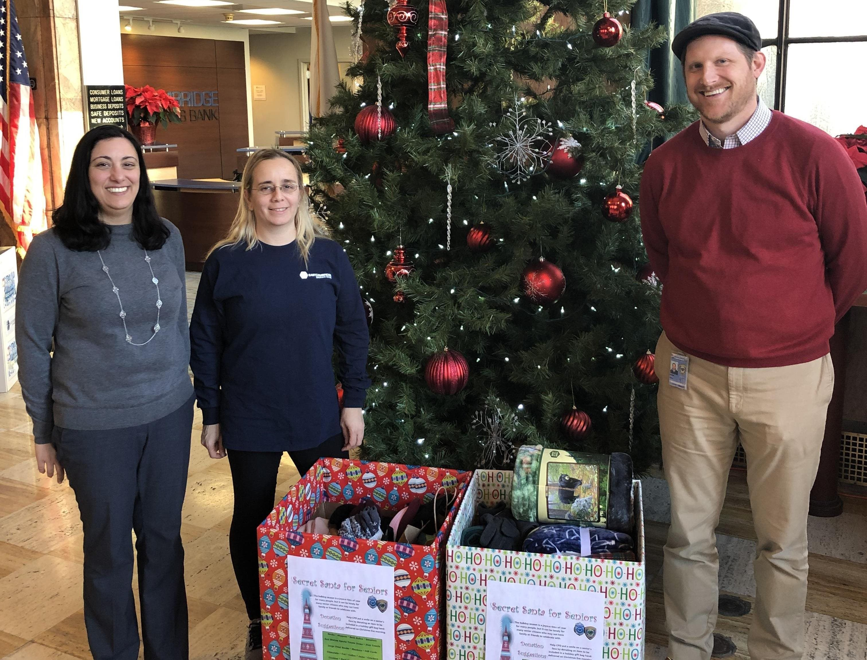 Toys for Local Children Holiday Toy Drive