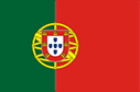 Portuguese Language Flag
